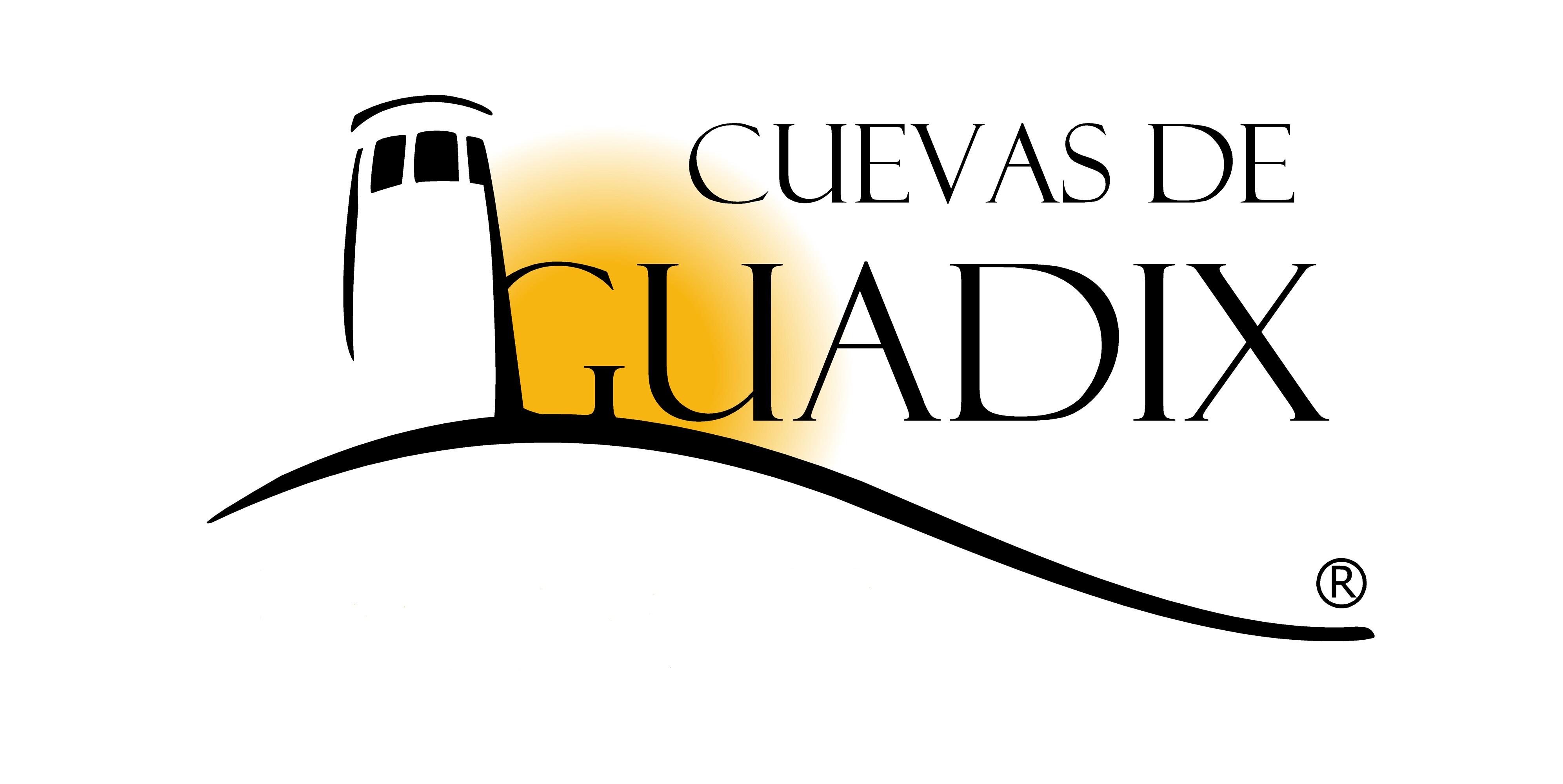 Logo Marca CUEVAS GUADIX R_AytoGuadix