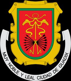 guadix logo