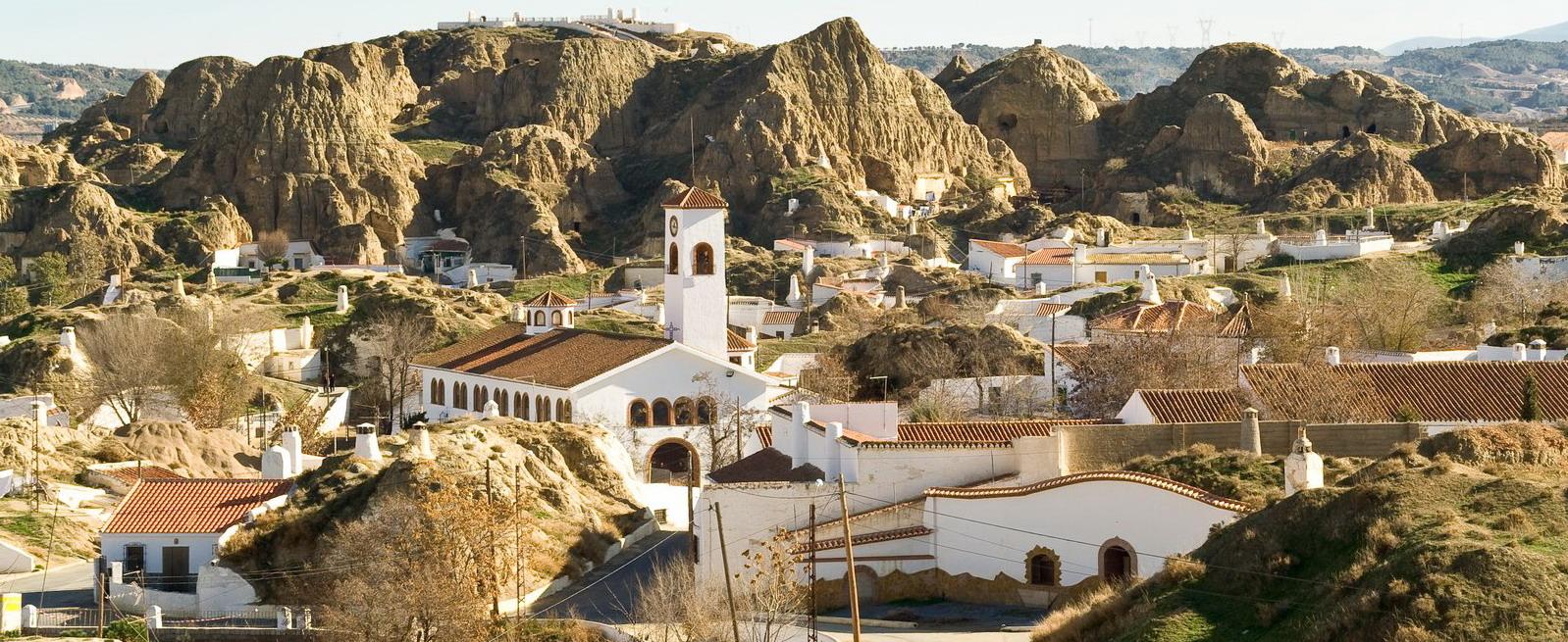 Ermita Nueva